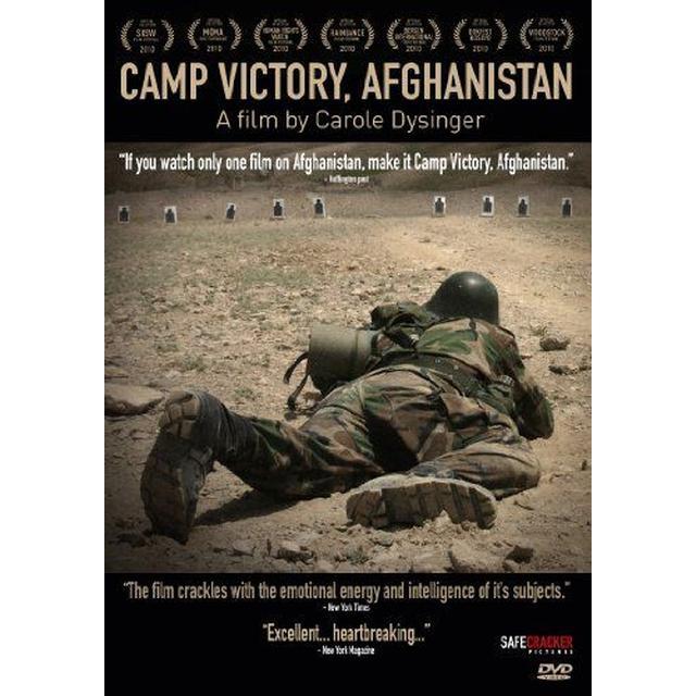 Camp Victory, Afghanistan [DVD]